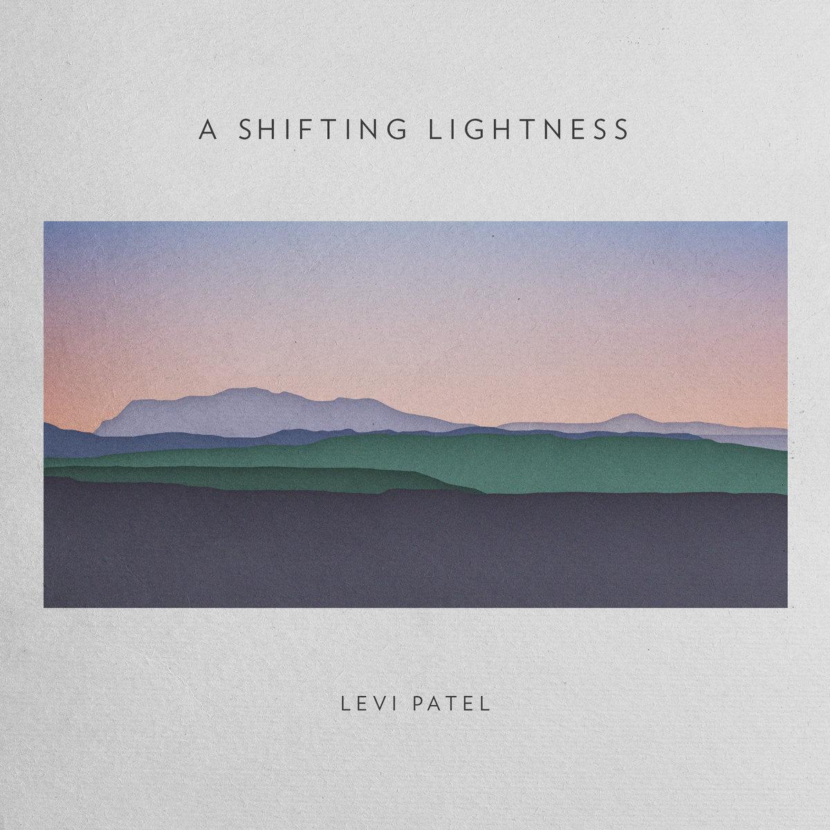 35706da9752a A Shifting Lightness I | Levi Patel