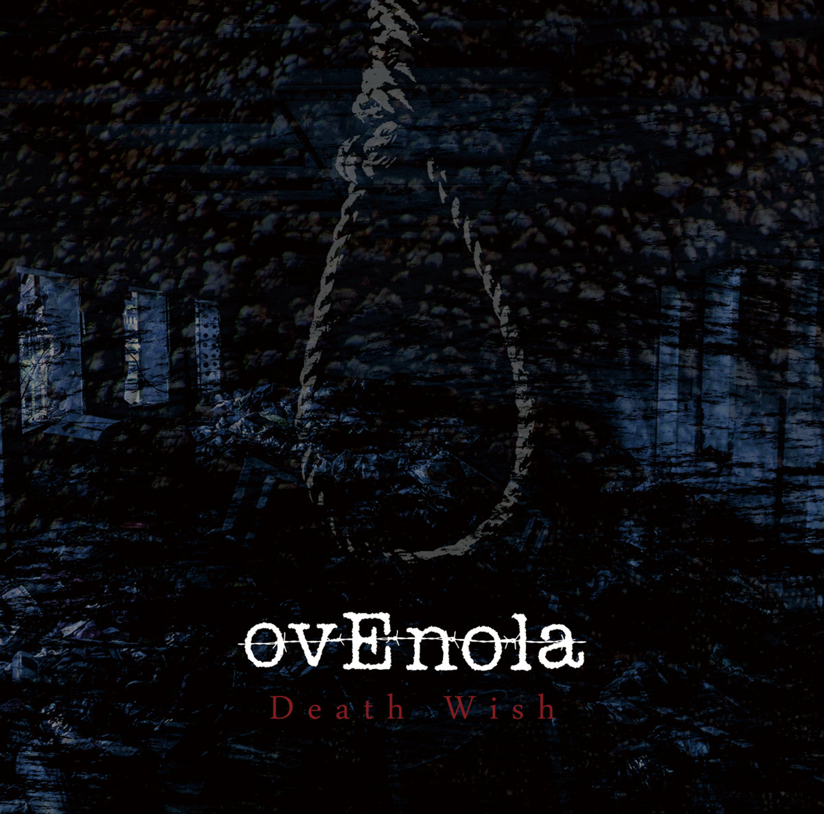 ovEnola - Death Wish [EP] (2018)