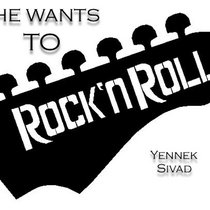 She Wants to Rock & Roll: Yennek's Improv cover art