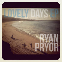 Lovely Days - EP cover art