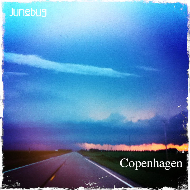 Copenhagen (single) by Junebug