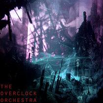 Supercommuter EP cover art