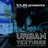 Urban Textures Cover Art