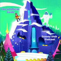 Episode XLIV: Star Wars Land Rumors for Disney's Hollywood Studios (July 2013) cover art