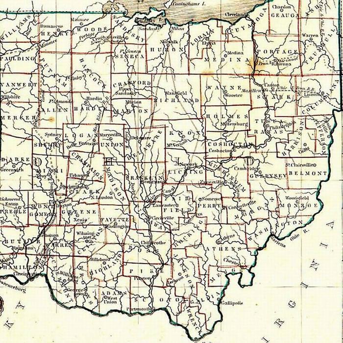 All Hail Southern Ohio | Joshua Petry