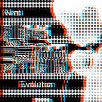 Evolution EP cover art