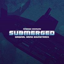 Submerged (Original Game Soundtrack) cover art