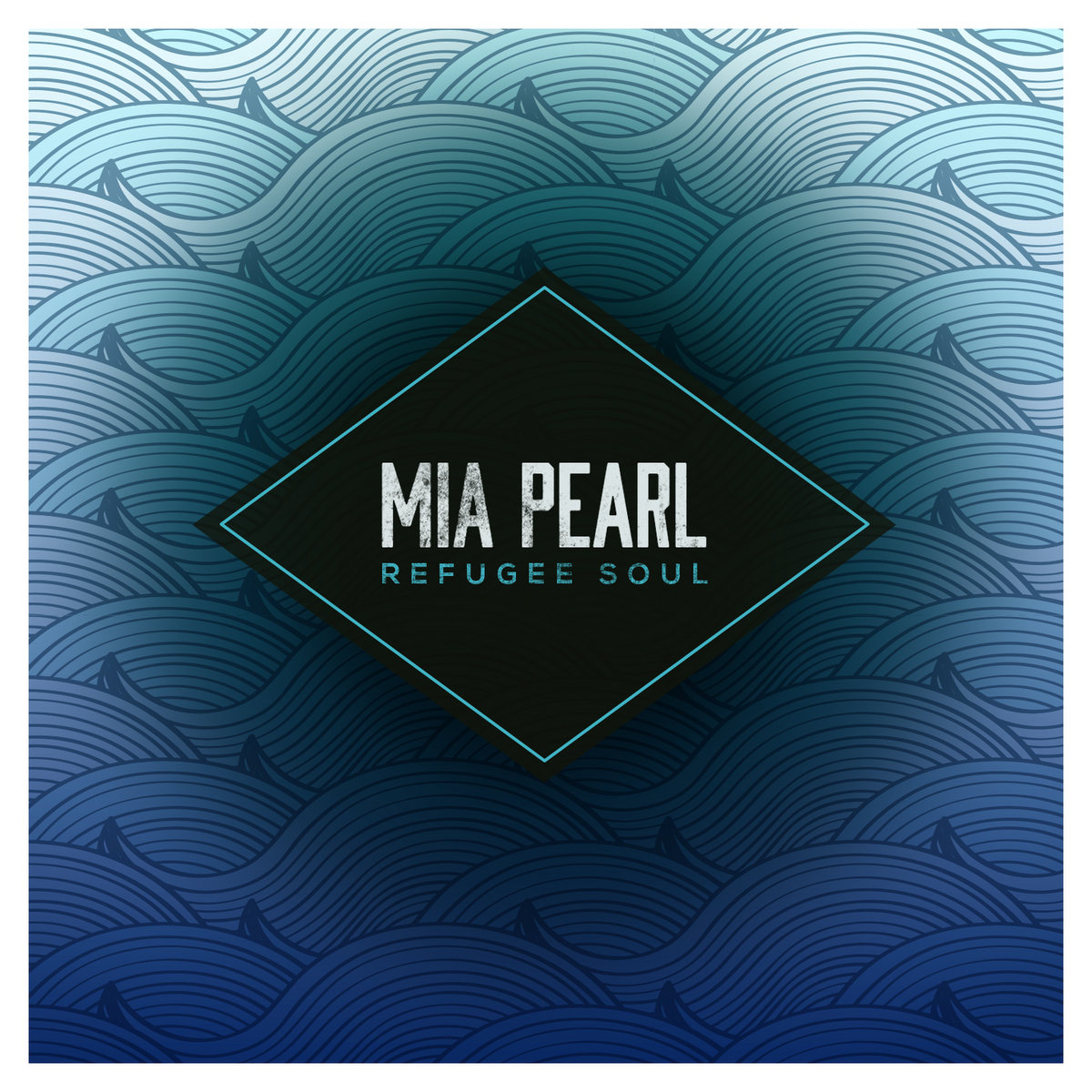 Refugee Soul by Mia Pearl