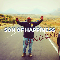 Son of Happiness cover art