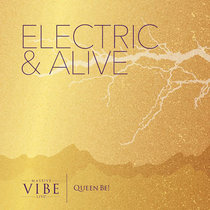 Electric & Alive cover art