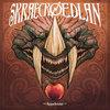 Skraeckoedlan - Äppelträdet Cover Art