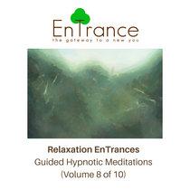 Relaxation EnTrances V.8 cover art