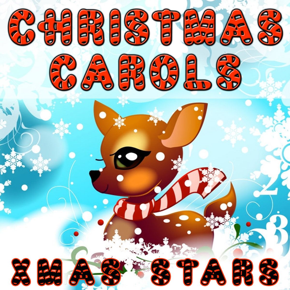 the twelve days of christmas from christmas carols instrumental christmas songs to sing along by mezza music - 12 Days Of Christmas Instrumental