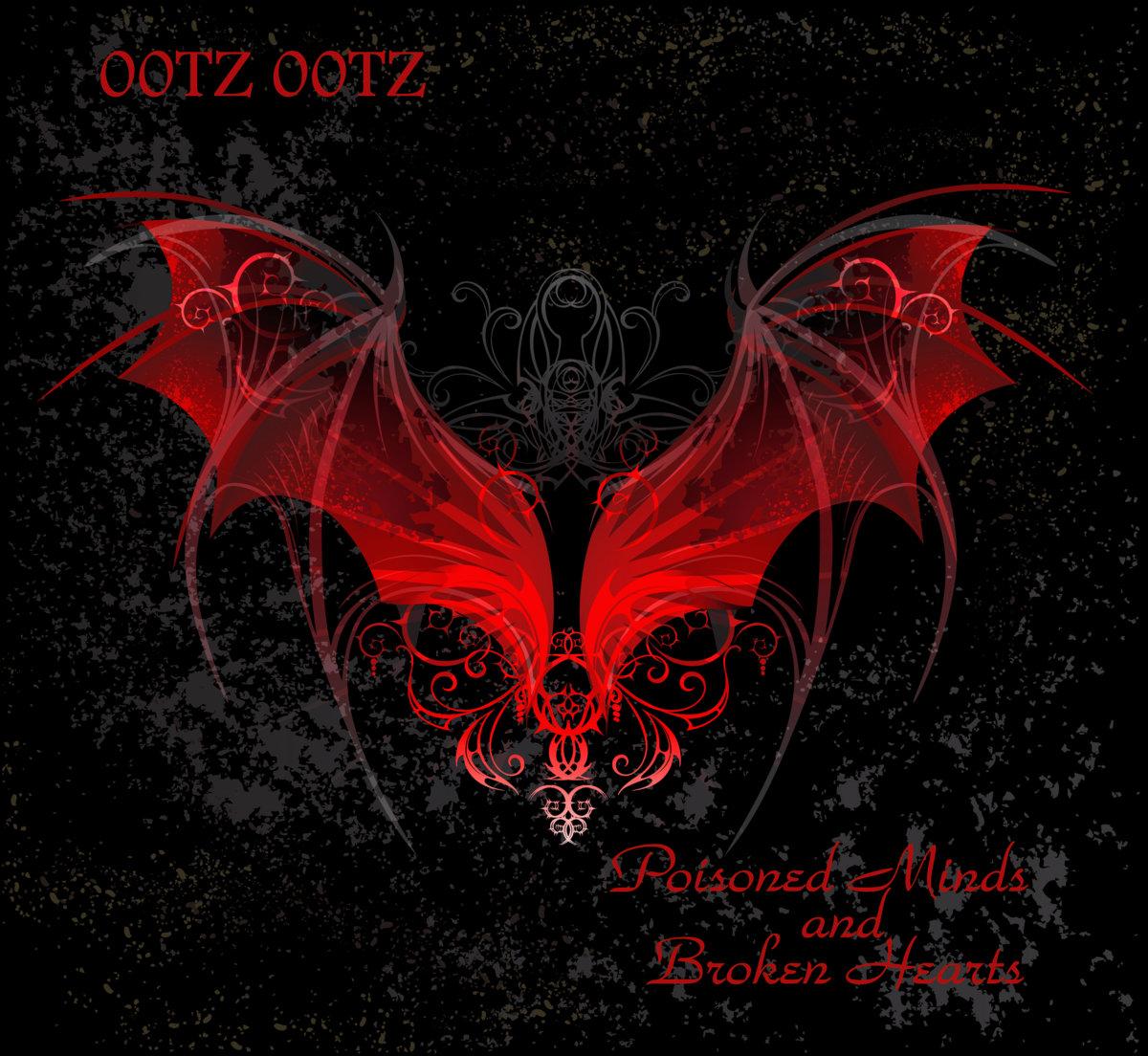 Poisoned Minds And Broken Hearts 00tz 00tz