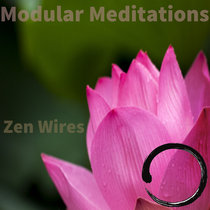 Modular Meditations cover art