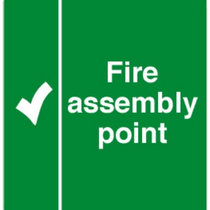 Fire Assembly Point cover art