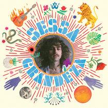 Grandeza (Portugal exclusive) cover art