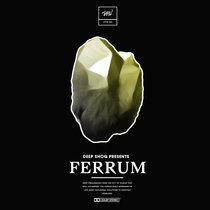 Ferrum cover art