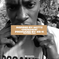 "Inspired By: Nottz ""Oninonin"" (feat. Jarv) cover art"