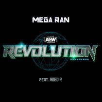 REVOLUTION (Maxi-Single Pack) cover art