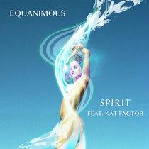 Spirit cover art