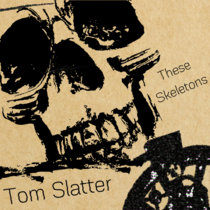 These Skeletons cover art