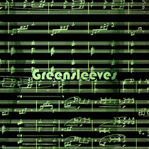 Greensleeves cover art