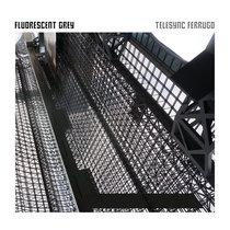 Telesync Ferrugo cover art