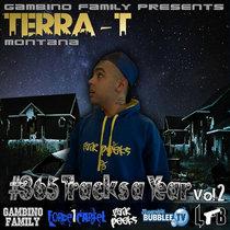 Terra Montana - 365 Tracks A Year Volume 2 cover art
