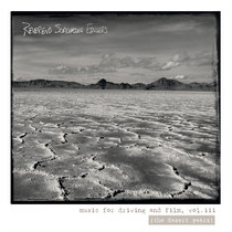 Music for Driving and Film, vol iii (the desert years) cover art