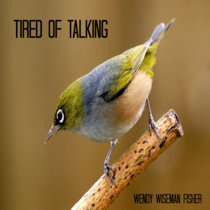 Tired of Talking cover art