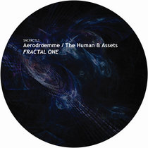 Fractal One cover art