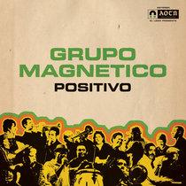 Positivo cover art