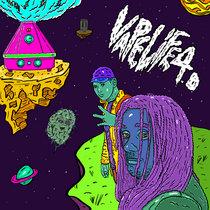Vape Life 4 cover art