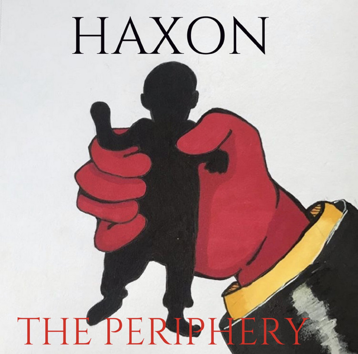 The Periphery by Haxon