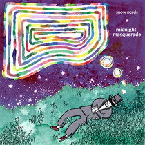 Midnight Masquerade cover art