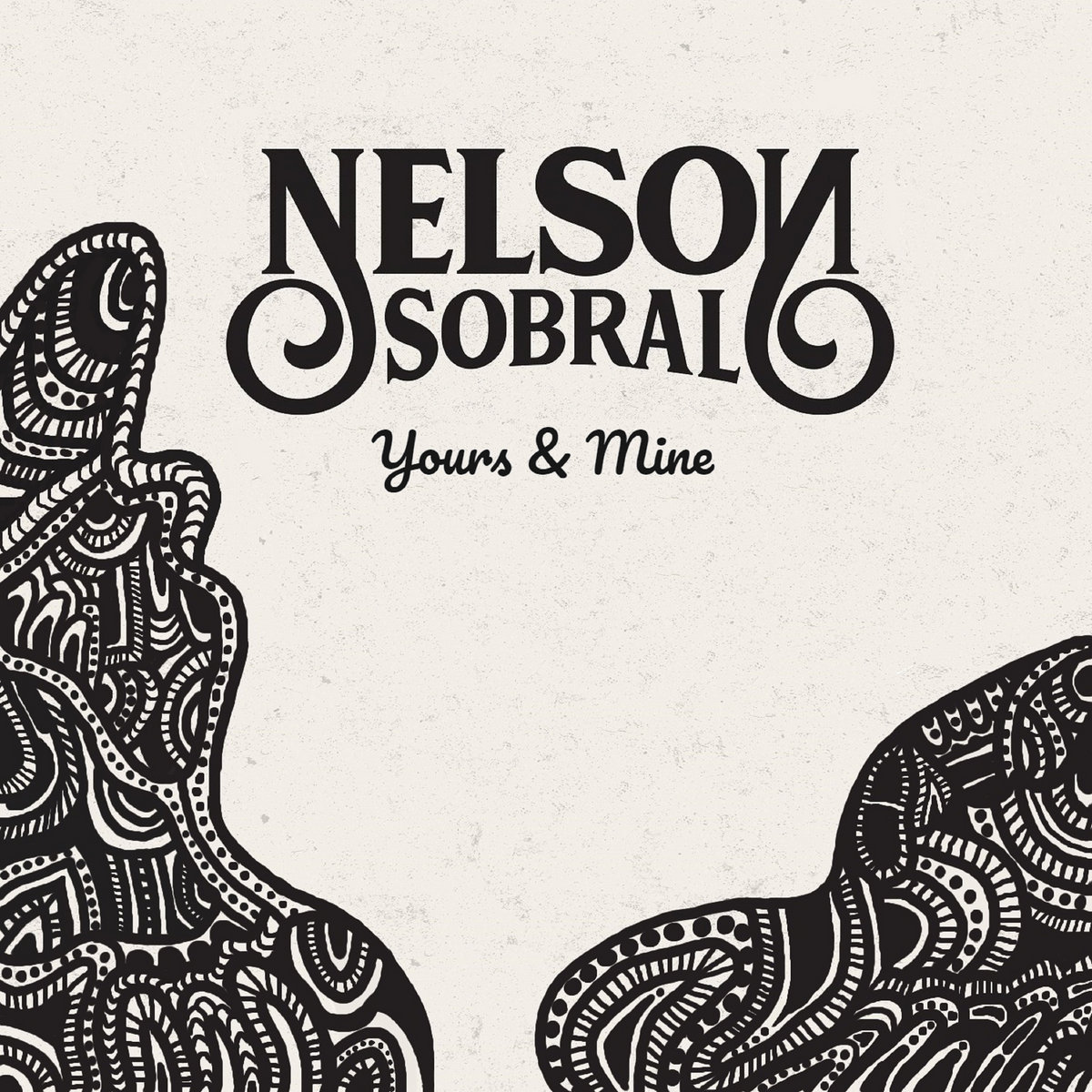 Yours & Mine by Nelson Sobral