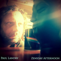 Zensday Afternoon cover art