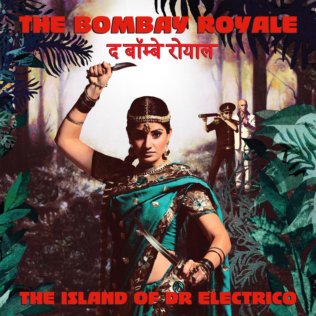 The Bombay Royale - Phone Baje Na Remix 12