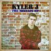 The Mixtape EP Cover Art