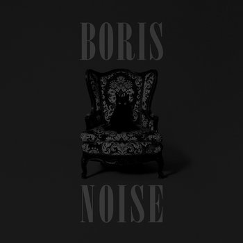 Noise by BORIS
