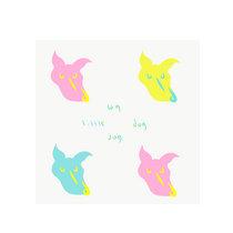 big dog little dog cover art