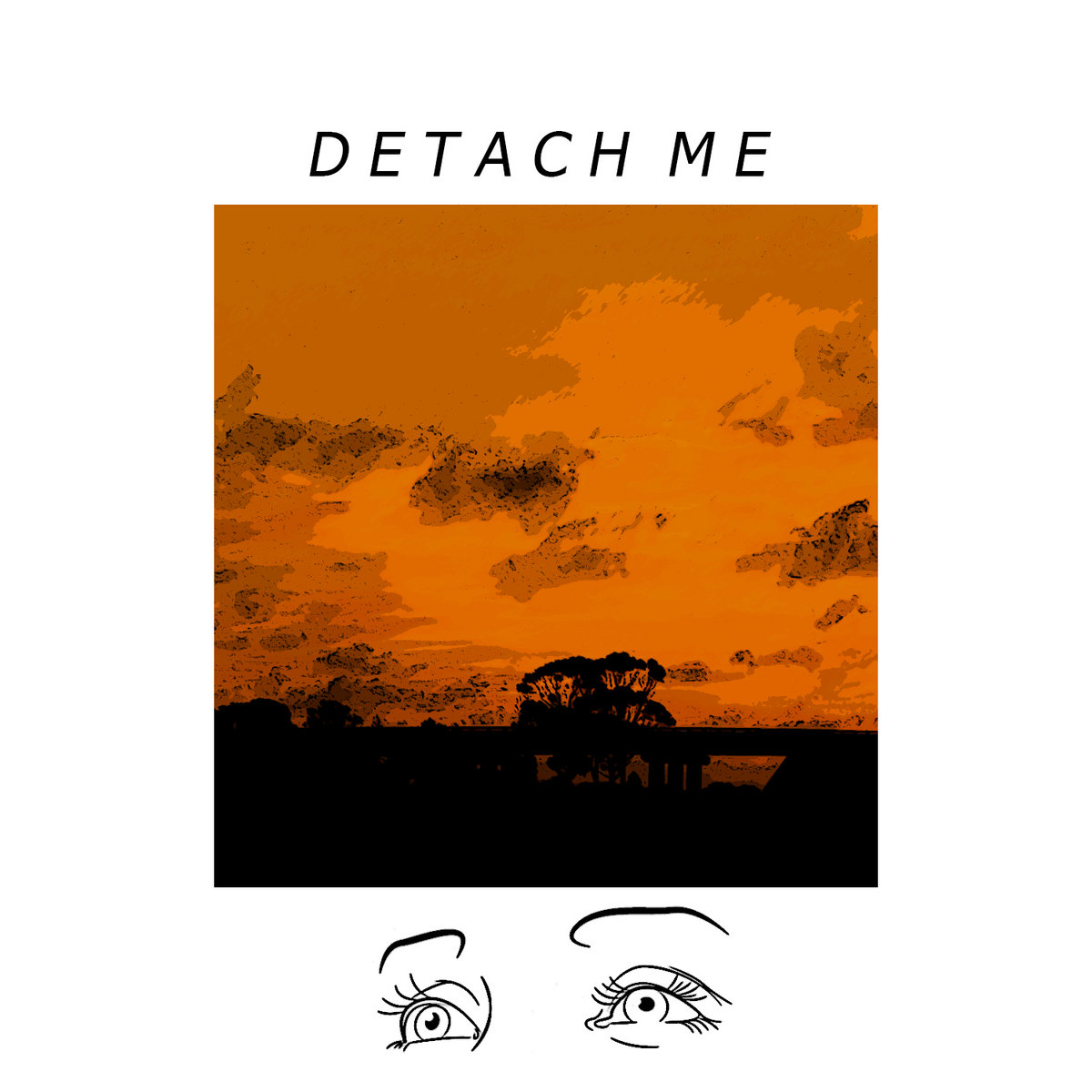 Detach Me - Shame Of Your Stare [EP] (2018)
