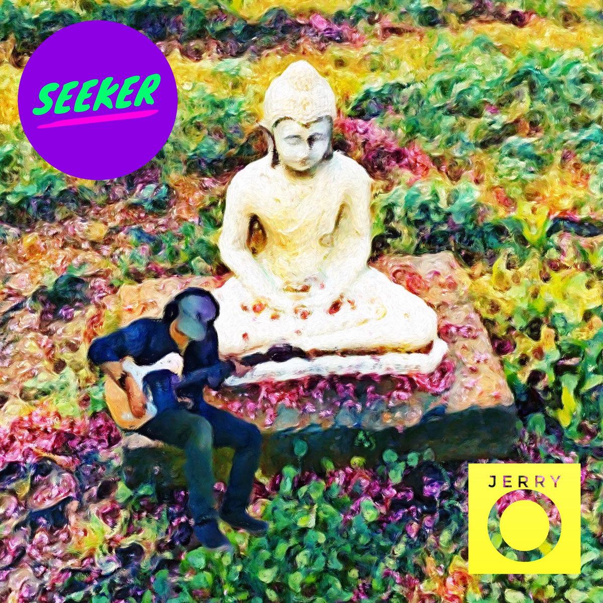 Seeker by Jerry O