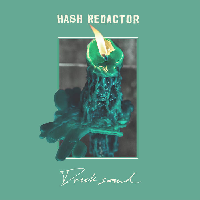 HASH REDACTOR
