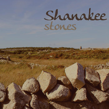 Stones by Kieran O'Connell and Shanakee