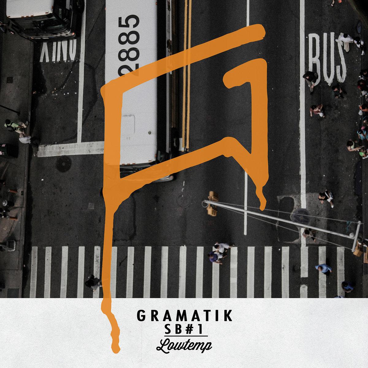 Itz Over | Gramatik