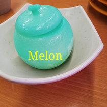 Melon cover art