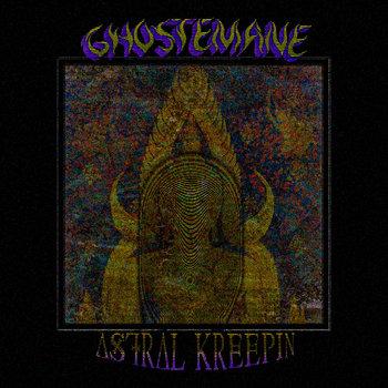 GhosteMane - DÆMON II