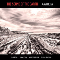 The Sound Of The Earth cover art
